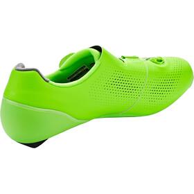 Shimano SH-RC901 Zapatillas Hombre, green